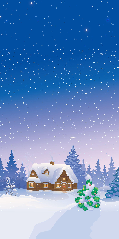 Snowy Wallpaper Snow Wallpaper Iphone Iphone Wallpaper Winter