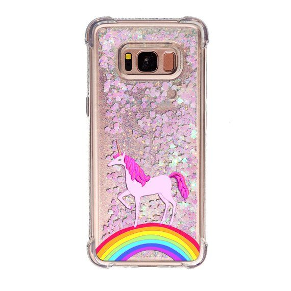 samsung galaxy s8 case unicorn