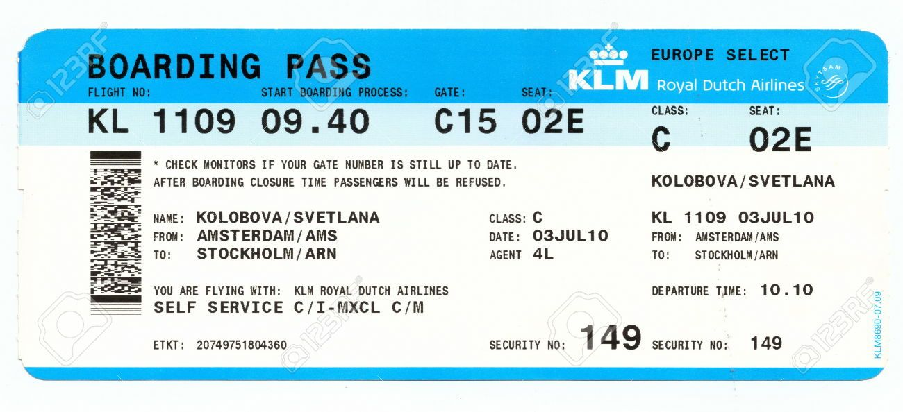 Pin By Adrian Stone On Boarding Pass Pinterest Boarding Pass
