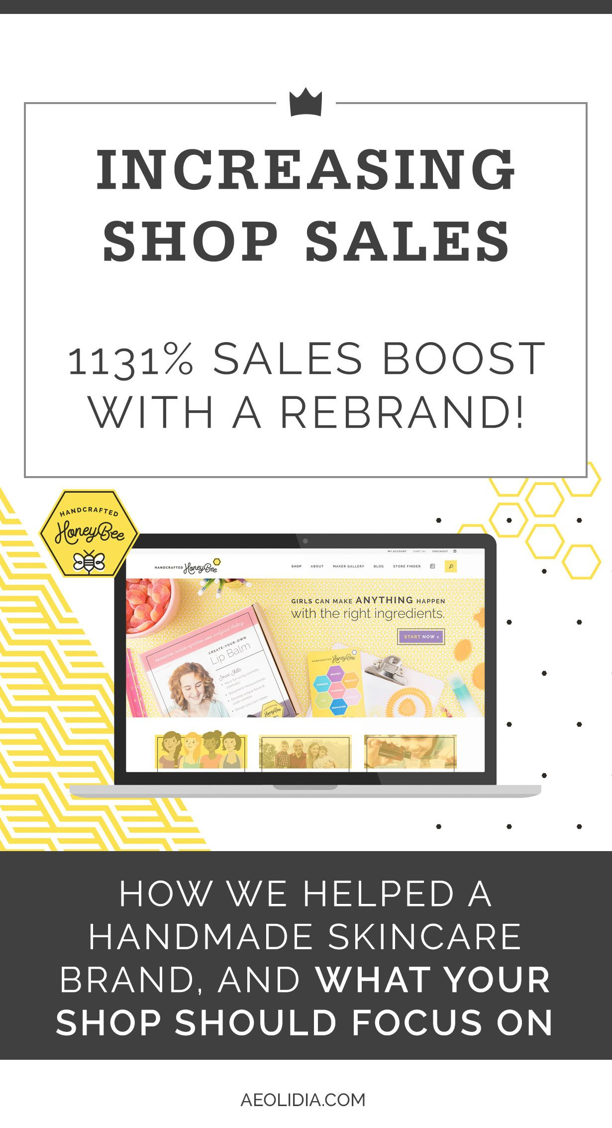 3 Ways To Increase Shopify Conversion Handcrafted