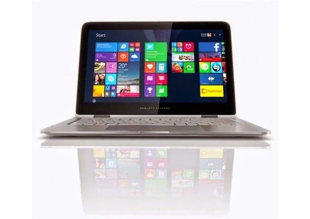 ¡Actualidad! ¿Sabías que este mes seguramente podremos encontrar al #Ultrabook #HP #Spectre 13 x360 en las tiendas?