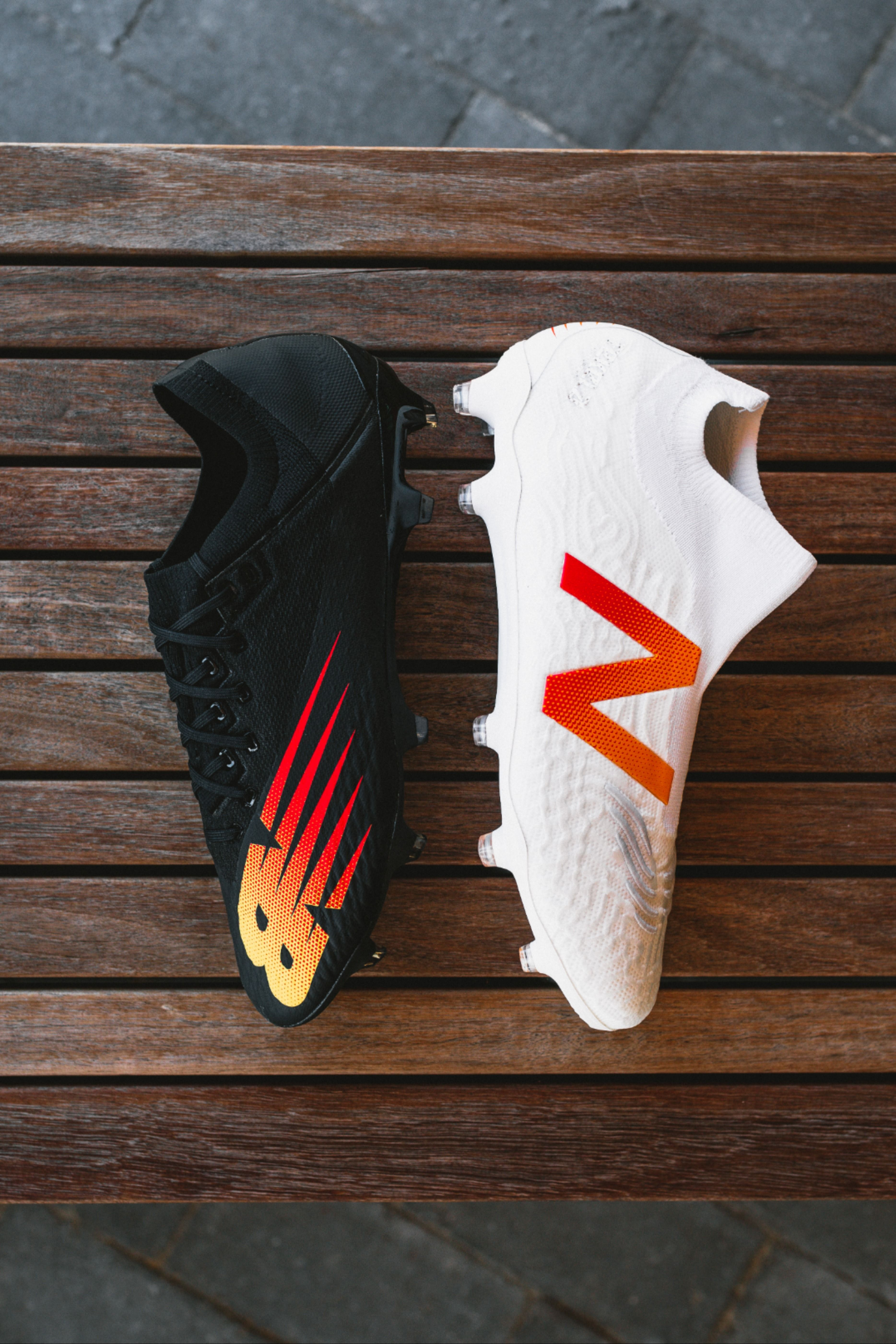 New Balance Rise Reign Pack Tekela V3 Furon V6 Soccer Cleats Football Boots In 2020 Football Boots Soccer Cleats Pure Products