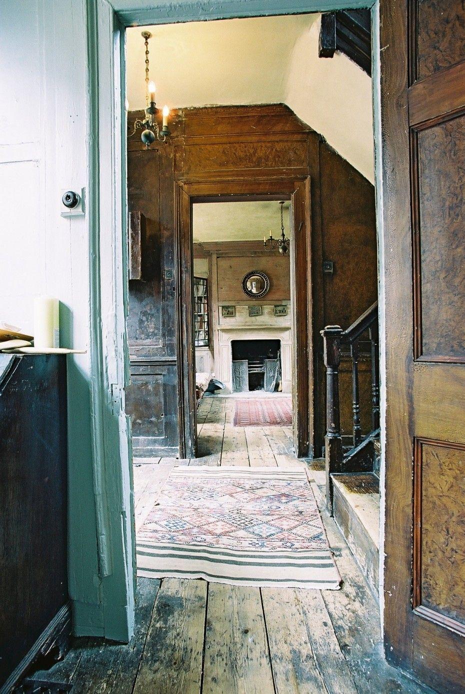 Borrow An East London Time Capsule House