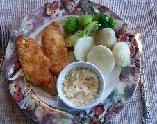 Cuisine à Michèle: accompagnement