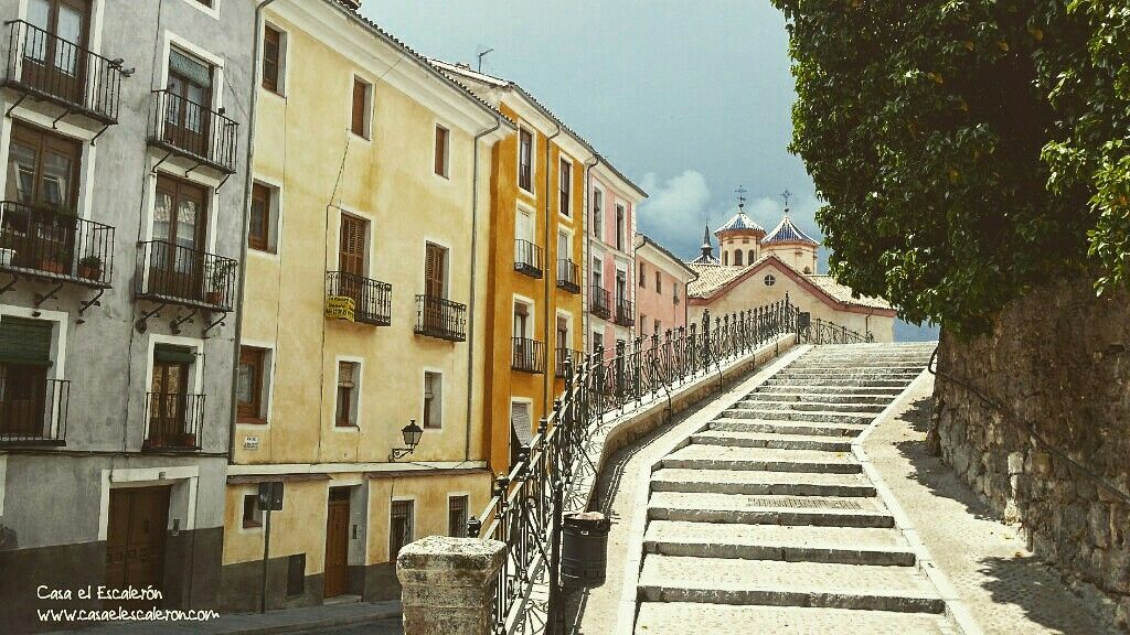Las 5 Maravillas Del Casco Antiguo De Cuenca Viajar Por Espana