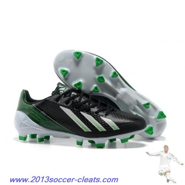 separation shoes bbeca 5eddc ... zapatos de fÚtbol levas blanco negro f32795 88634g38f4  cheap messi  adidas shoes black white green adidas adizero f50 trx fg football boots