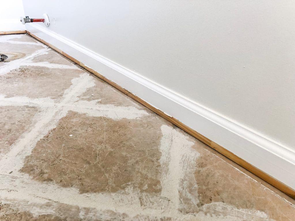 How To Install Sheet Vinyl Flooring Over Tile Bless Er House In 2020 Vinyl Flooring Vinyl Flooring Kitchen Diy Flooring