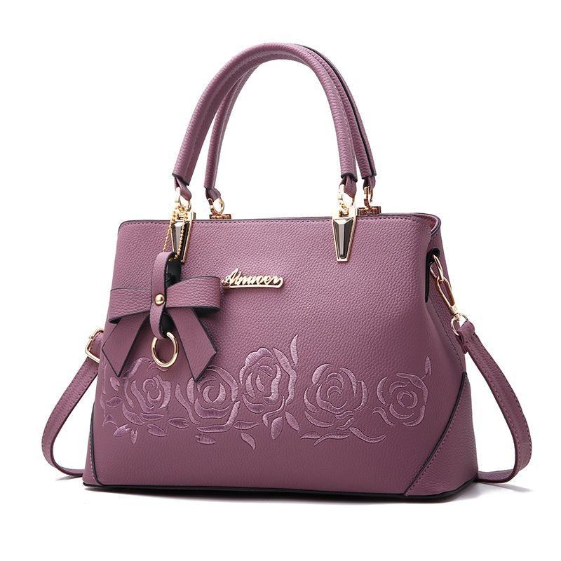 b9a6ea4aeb91 Floral Crossbody Bag