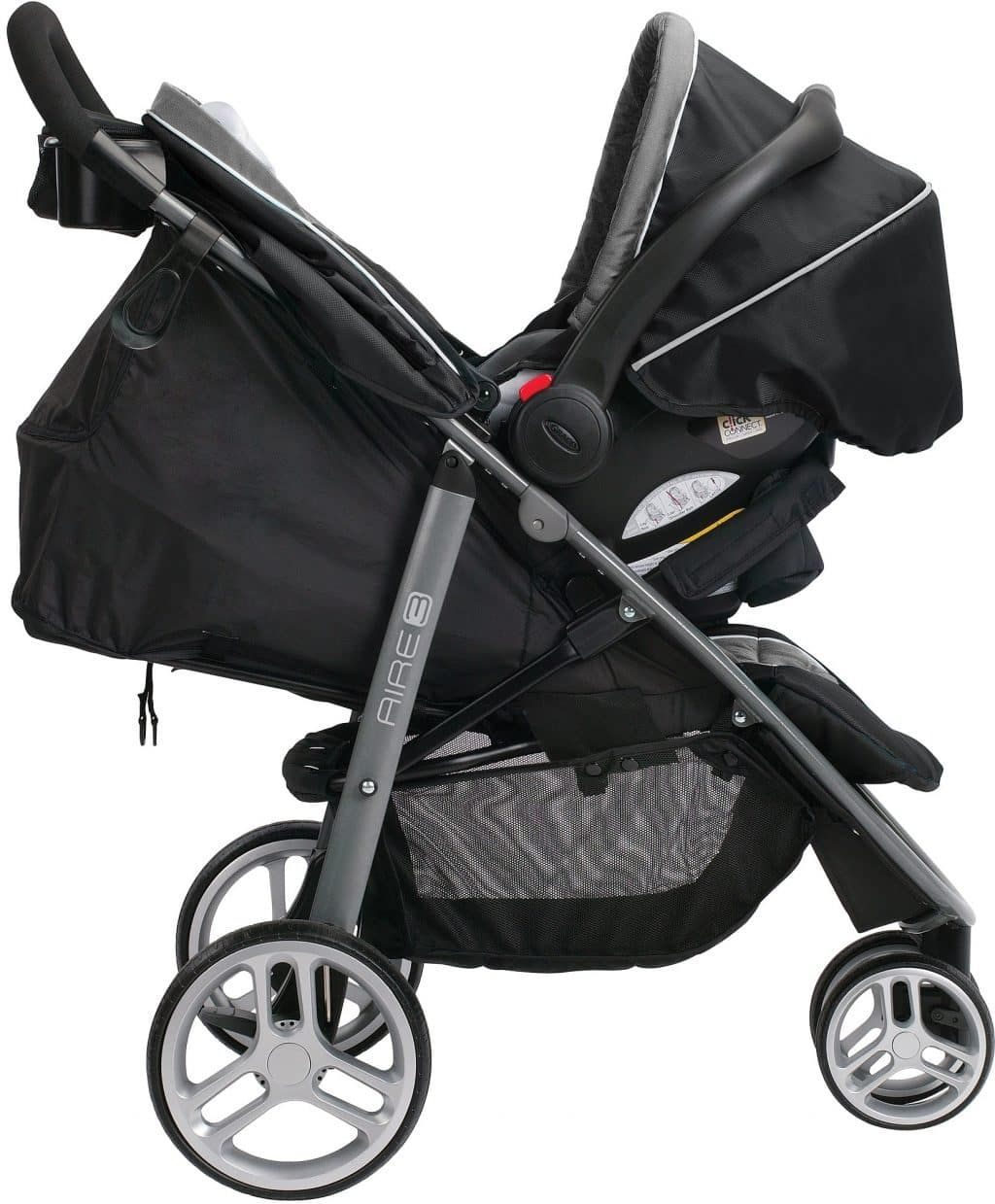 Best Graco Stroller Travel System Strollers 2017 Great Best