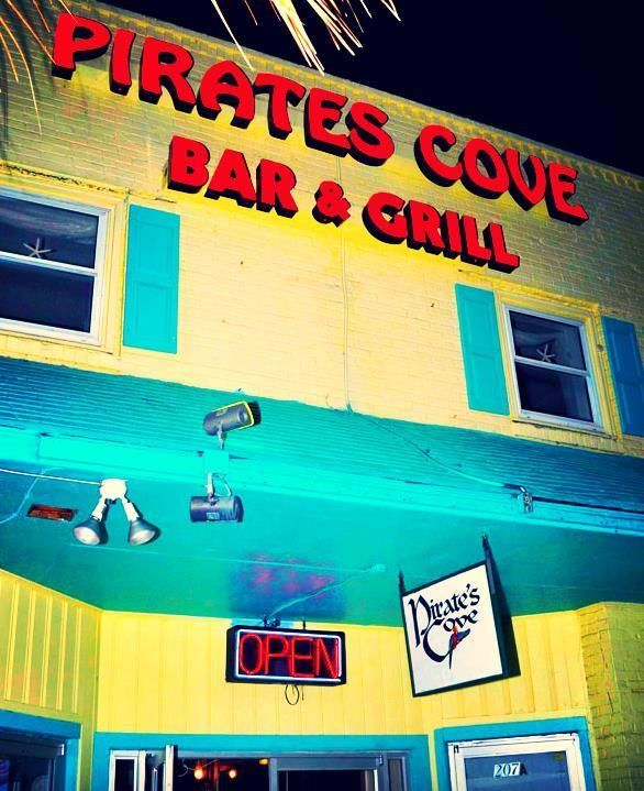 Pirate S Cove Main Street North Myrtle Beach Sc