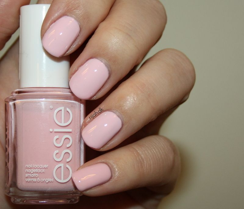 Photo of Nailpolis Museum of Nail Art | Essie Romper Room Swatch by Maria Marker