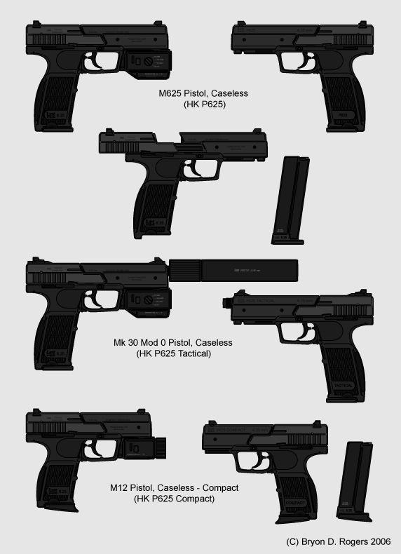 Game Weapon Shooting Mechanic Design