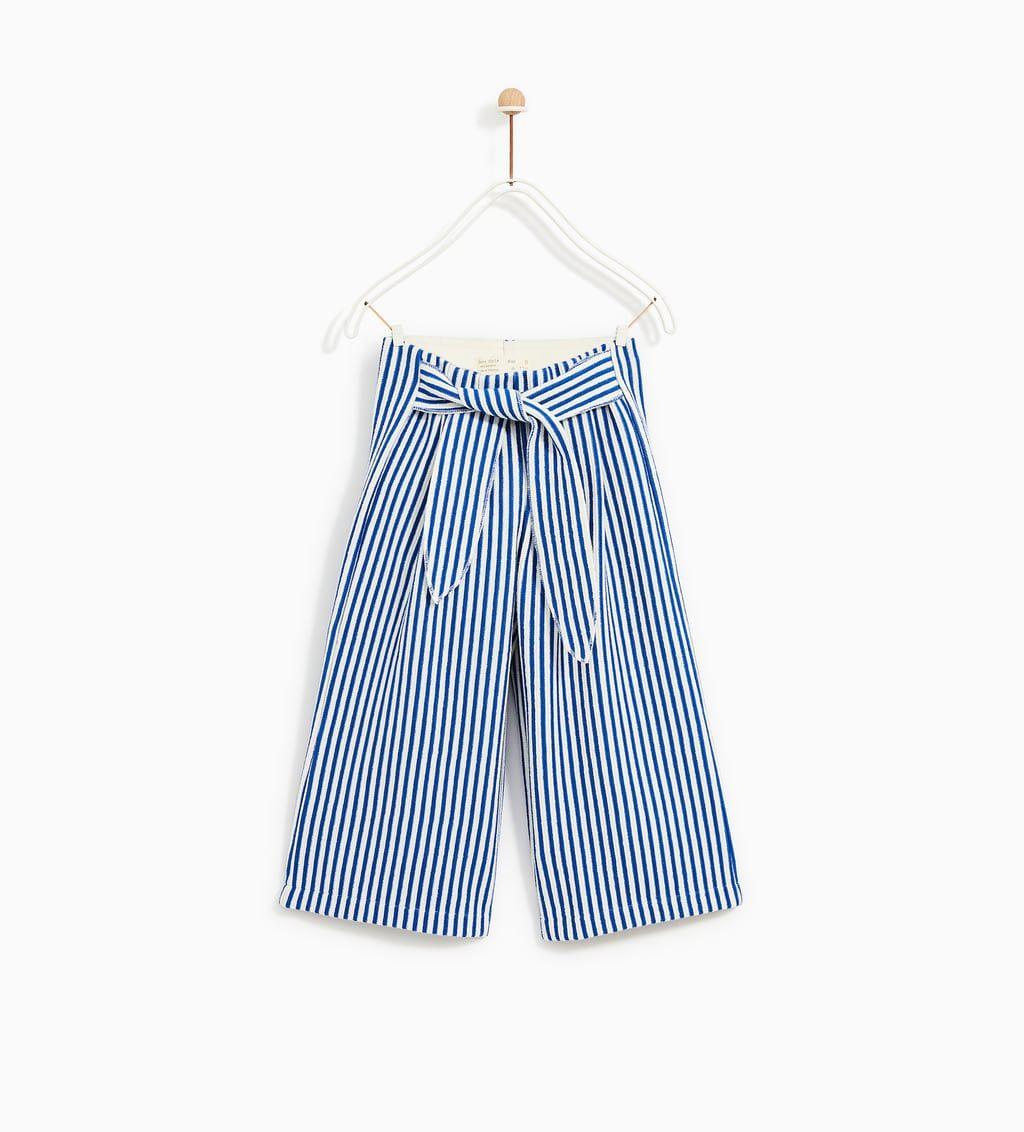 cc041308fd95 Pantaloni da Bambina