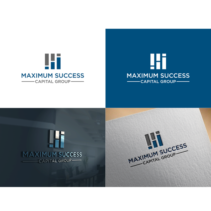 Create a cool logo for a Hong Kong Financial service group