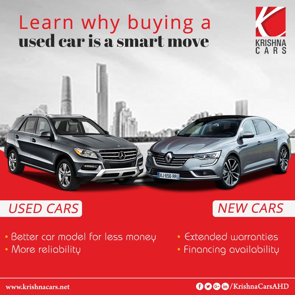 Used Cars V/S new Cars Better car model for less money More ...