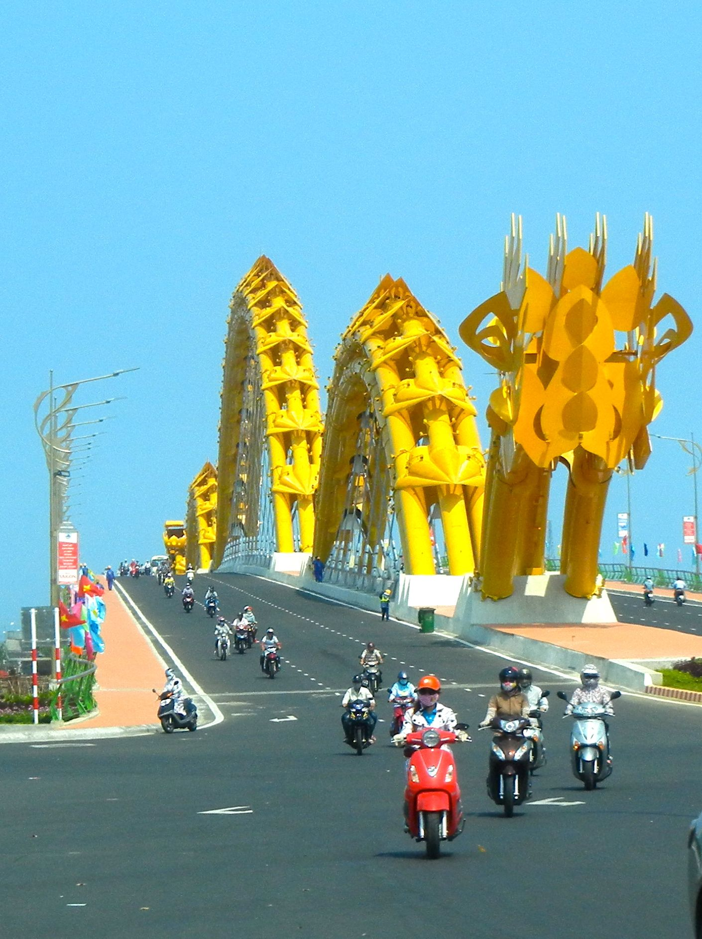Central Vietnam | Vietnam Travel Pictures | Vietnam travel ...