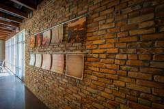 St.Louis Brick Sample #woodtextureseamless