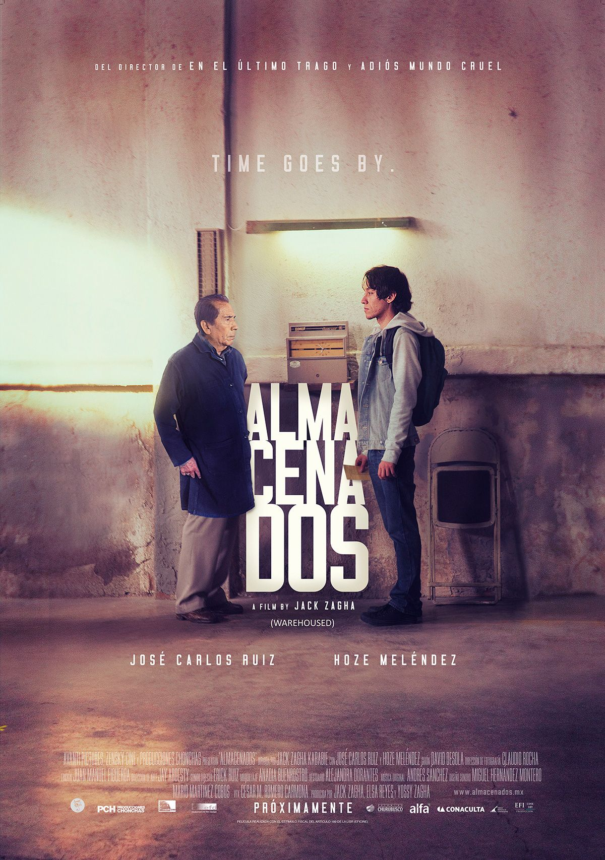 Almacenados | 2015