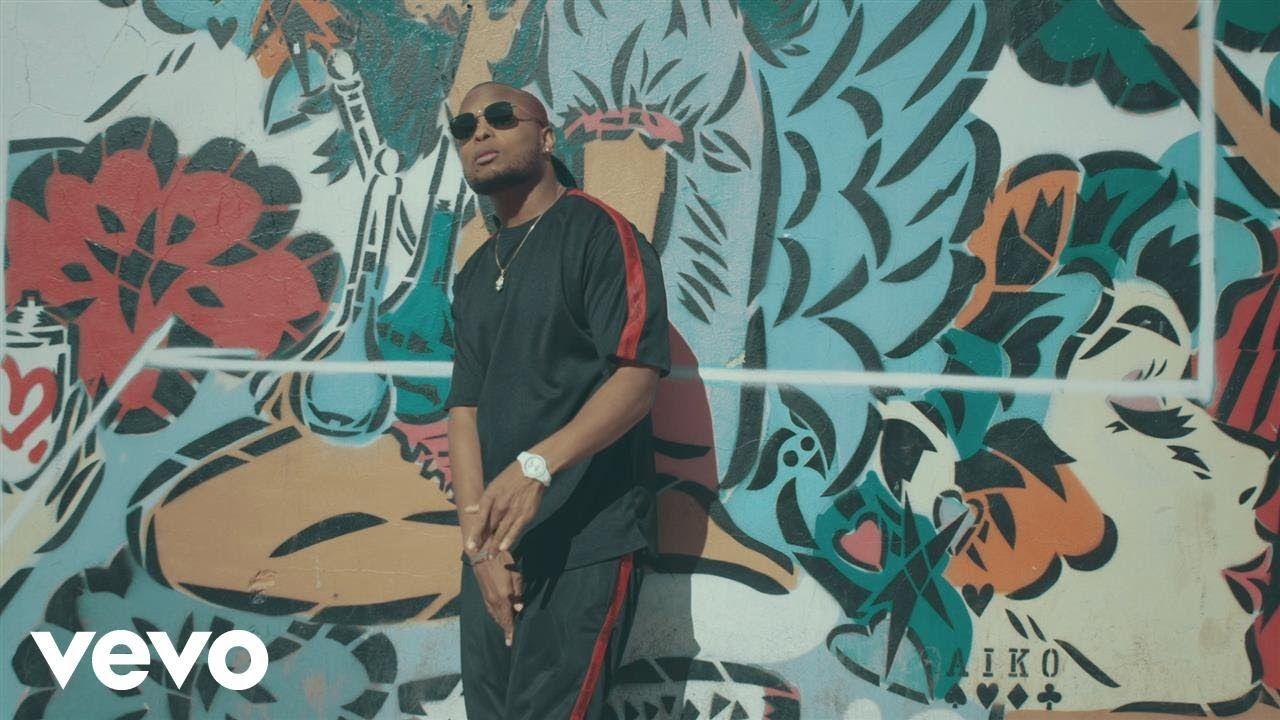 ICYMI: VIDEO: K.O – Call Me ft. Runtown