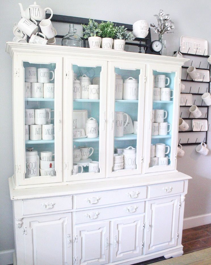 Coffee Hutch