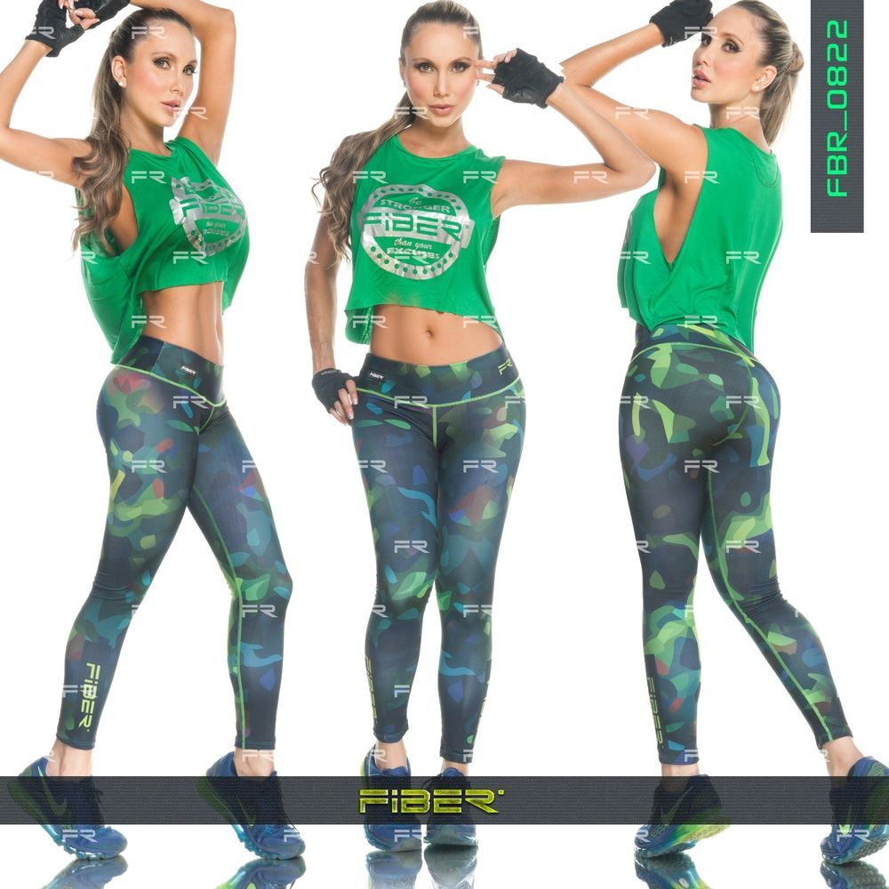 Fitness Leggings Material: Fitness Leggings, Body Compression Fabric, Climate Control