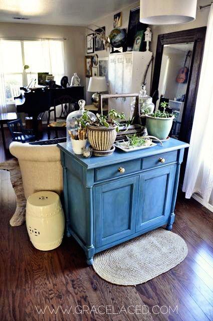 Stunning Annie Sloan Chalk Paint Kitchen Cabinets Reviews ...