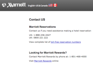 World Traveler Michael W S Flight Was Cancelled It Past The Time To Cancel A Hotel Booking Find Out How Marriott Customer Service Helped