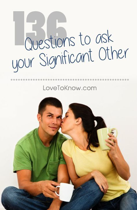 questions to ask your boyfriend while dating