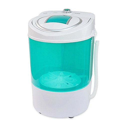 New MTN-G Electric Mini Portable Compact Washer Washing ...