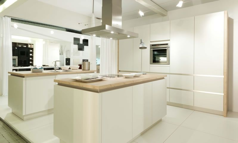 rotpunkt kuchen - lack 05   kitchen   pinterest   kitchens, modern, Kuchen