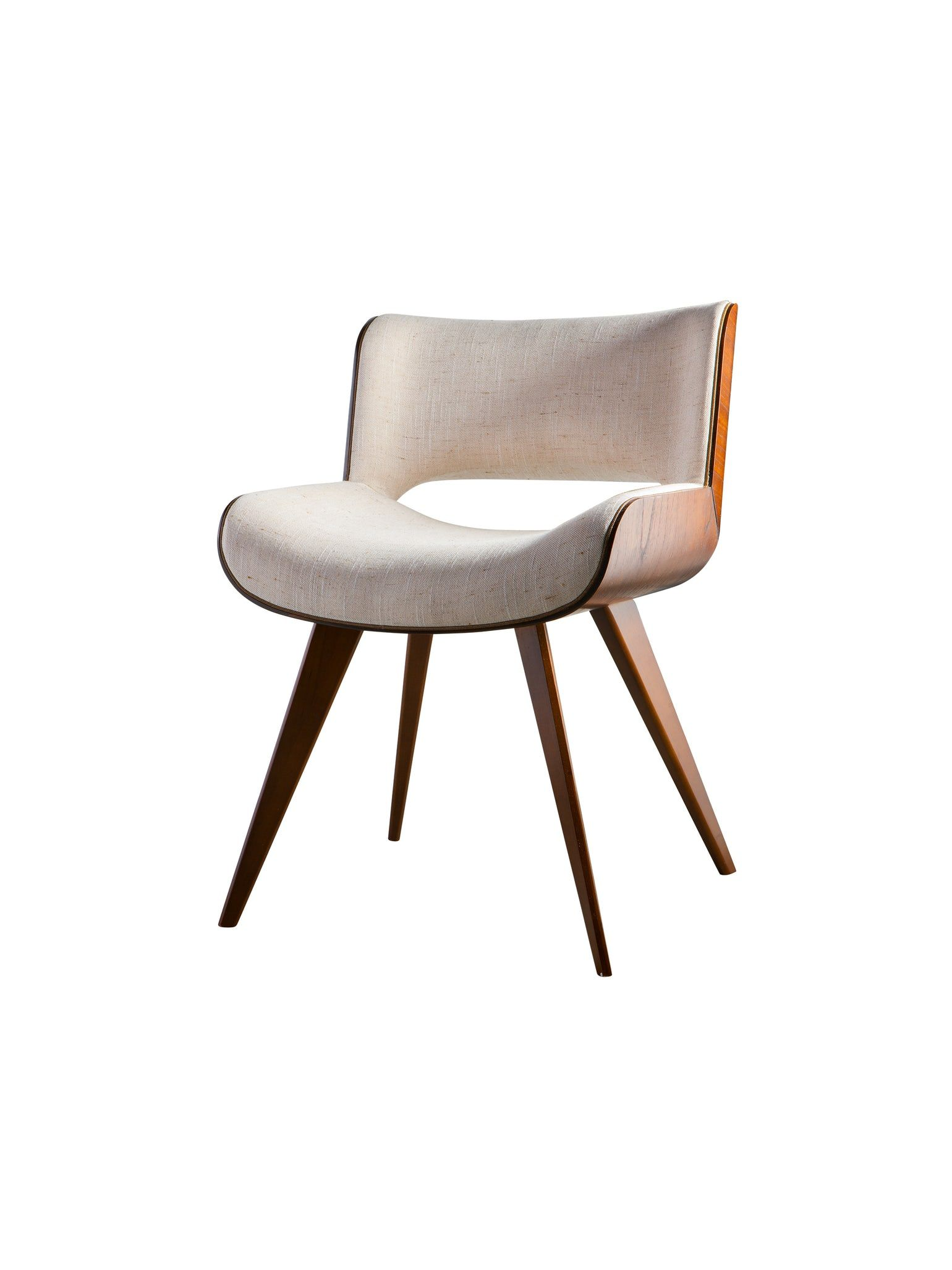 Selena Dining Chair Contemporary Transitional Mid Century