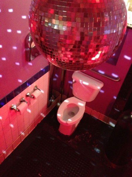 11 Idées deco wc super cool | Rest room and Room ideas