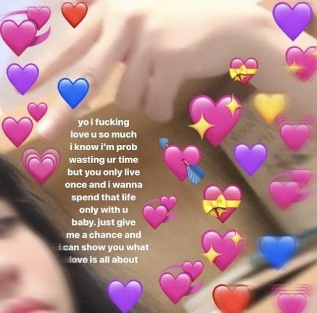 In Love Meme Foxydoor Com Love Memes Cute Love Memes Mood Pics