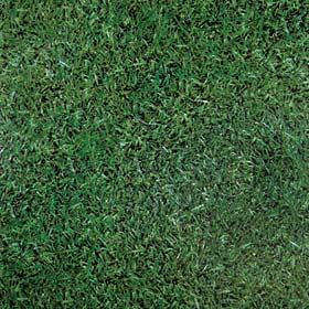 Grass effect vinyl flooring tile