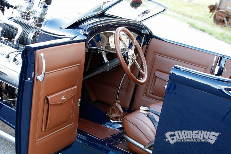 Lovely Image Result For Traditional Hot Rod Interiors Project Car