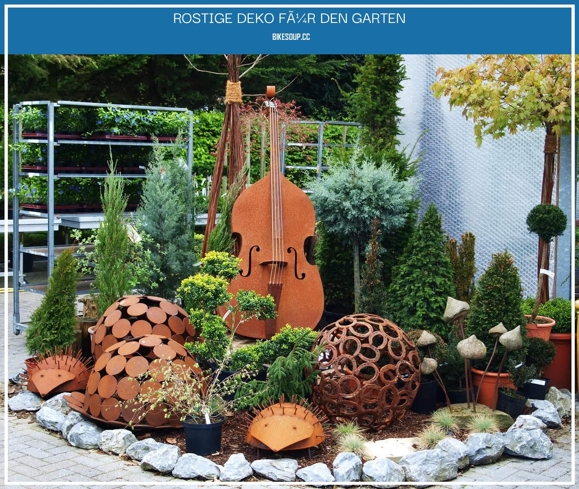 38 Schön Rostige Deko Für Den Garten 38 Schön Rostige Deko Für Den Garten Garten Deko Holzgitter Dekoration