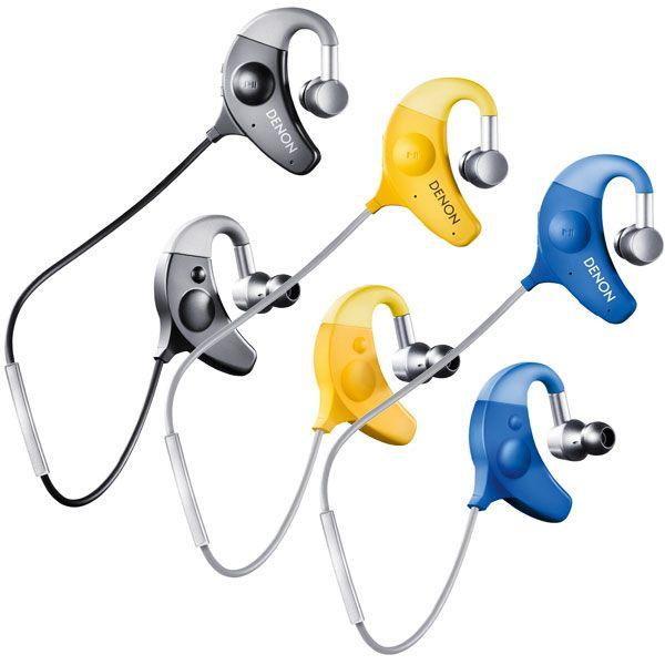 Denon ah-w150 wireless fitness  90e592deae