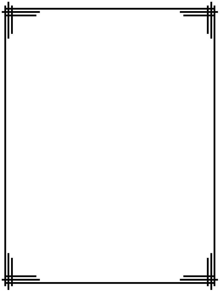 art deco corner border u003cb u003eart deco borders u003c b u003e clipart clipart kid rh pinterest co uk white rectangle clipart rectangle clipart png