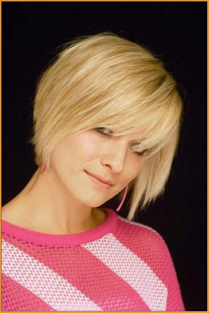 Stacked Haircuts For Fine Thin Hair | Hair Cuts/ Styles/ Makeup ...