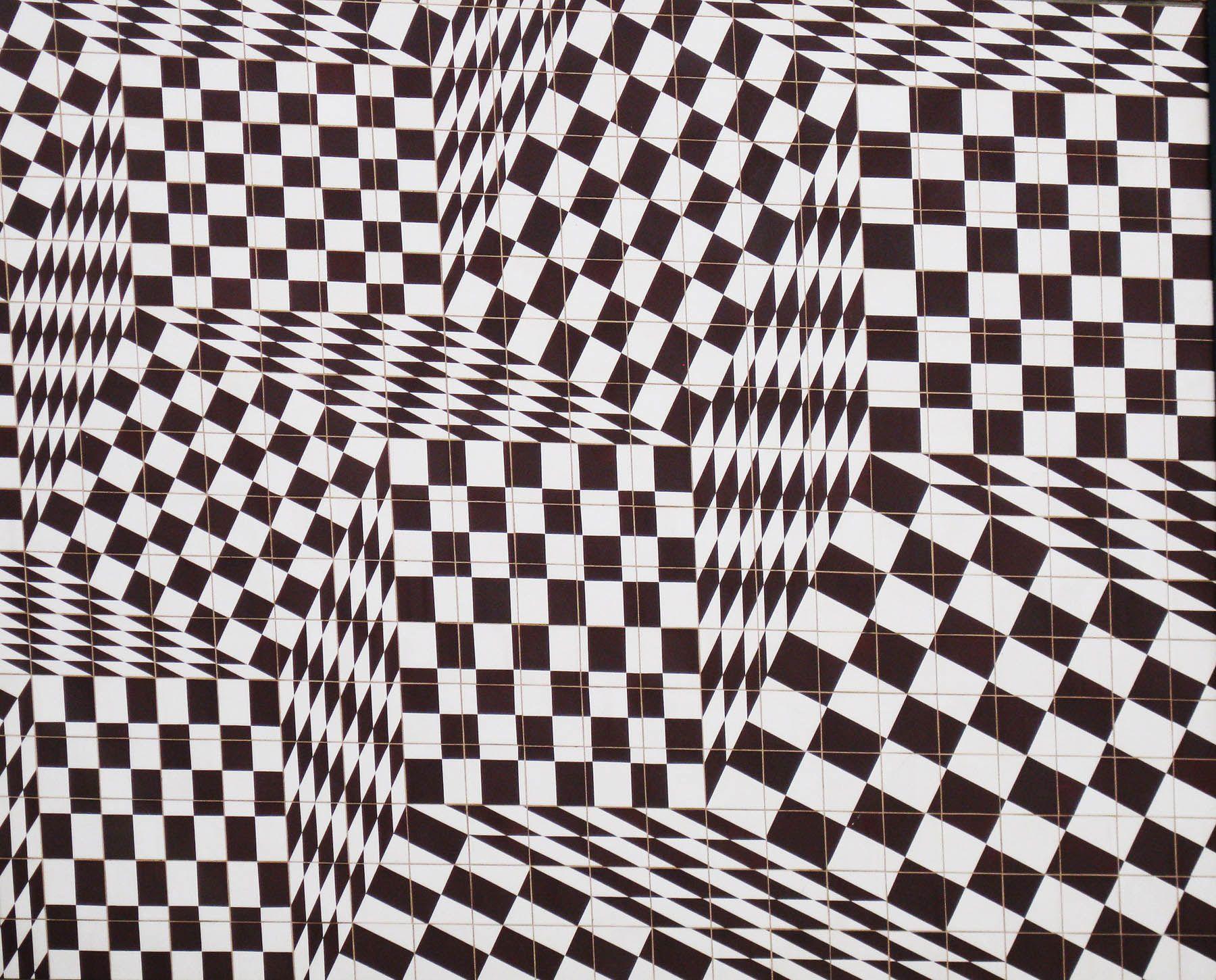optische t uschungen illusionen obtischeteuschungen pinterest illusionen. Black Bedroom Furniture Sets. Home Design Ideas