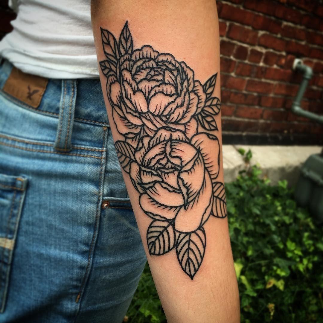 Nashville artist elidraughn from safe house tattoo