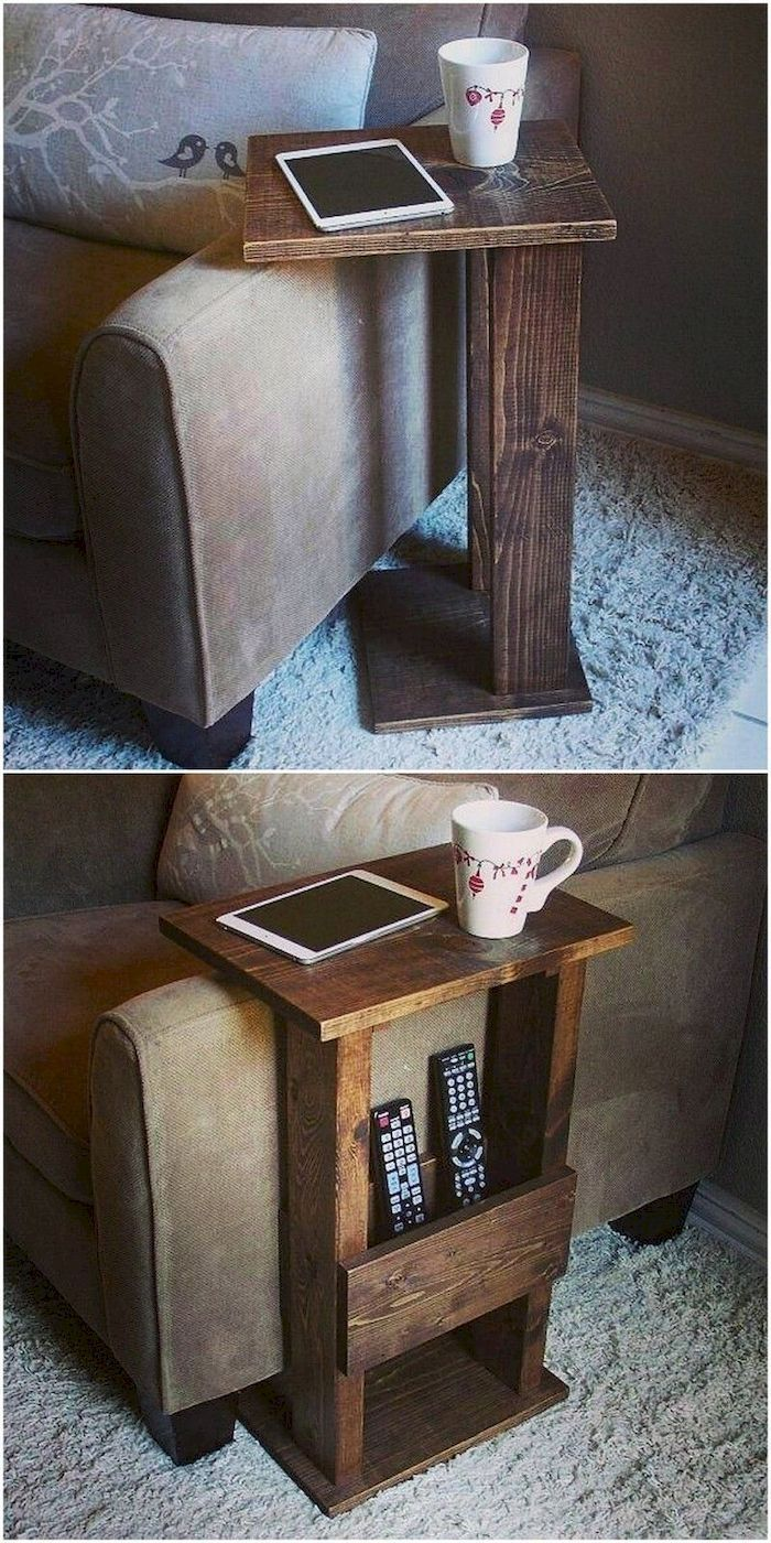 50 Easy And Stunning Diy Wood Projects Ideas For Decorate Your Home In 2020 Diy Wood Projects Furniture Diy Furniture Redo Diy Wood Projects