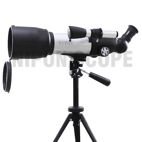 NIPON 350x70 Rich-field Refractor Telescope/ Spotting Scope