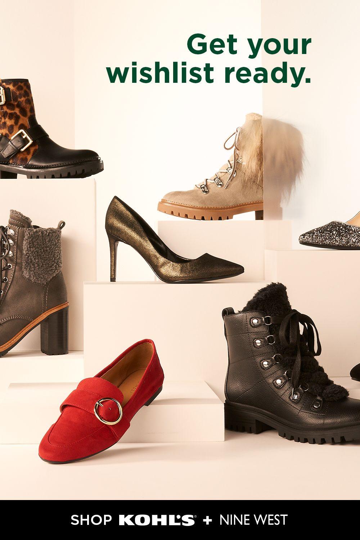 Golf fashion, Fashion, Nine west shoes