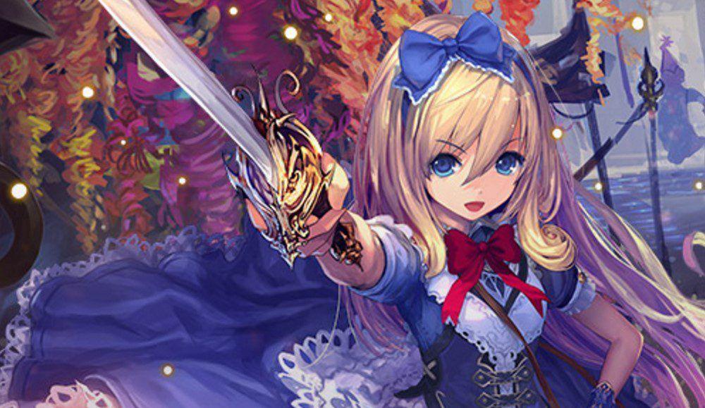 Primer tráiler de Wonderland Dreams expansión de Shadowverse