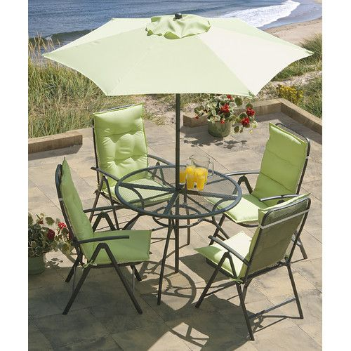 Found it at Wayfairuk - Gloucester 4 Seater Dining Set with