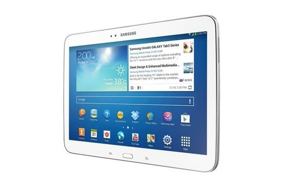 Download Samsung Galaxy Tab 3 10 1 Marshmallow Android 6 ROM