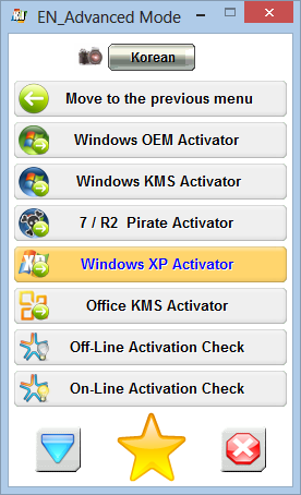 windows kms activator permanently