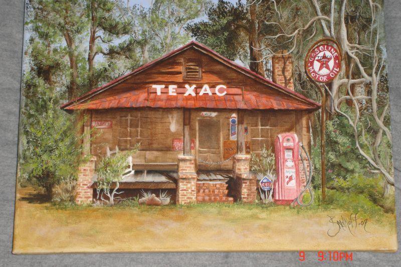 #260 - Last Chance Texaco - World of Color Expo