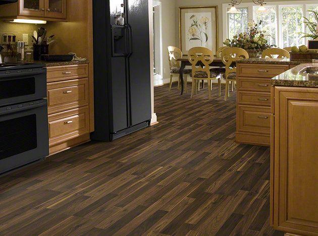 Laminate Natural Values Ii Sl244 Brookdale Walnut Flooring By